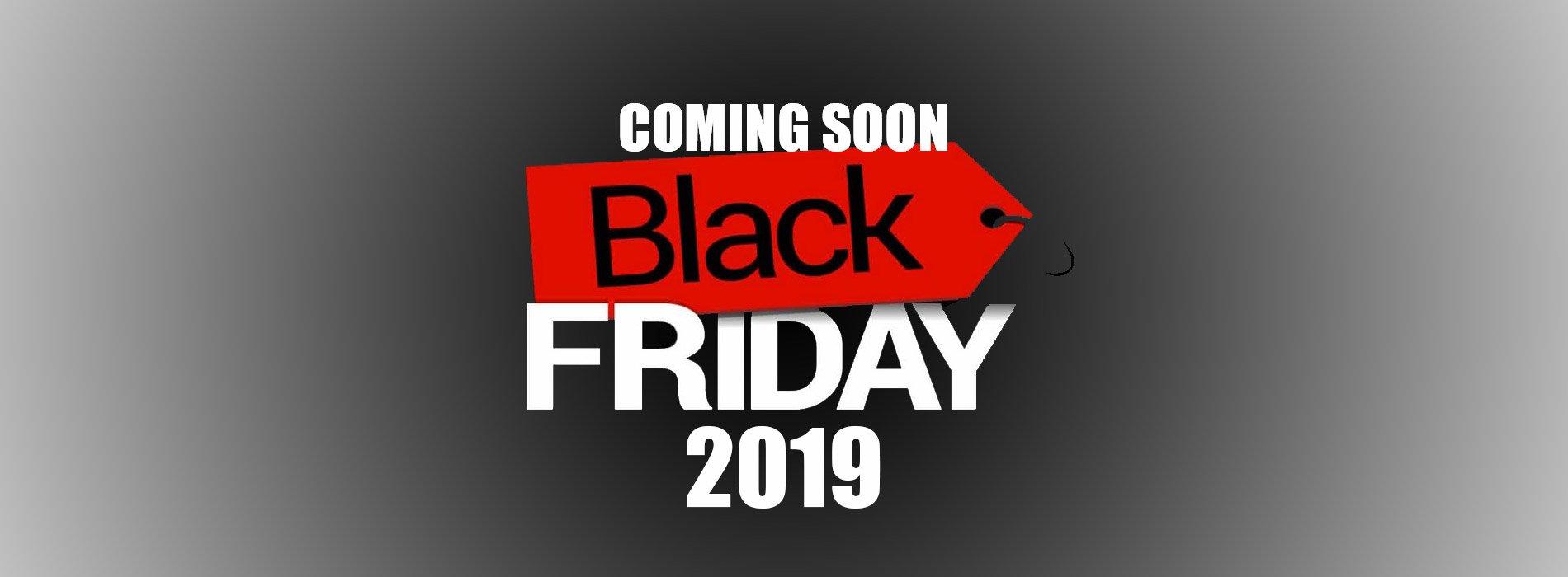 Spy Shop SA Black Friday 2019