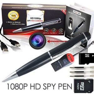 007 gadgets hd 1080p spy camera pen 16 gig sd card free south africa online