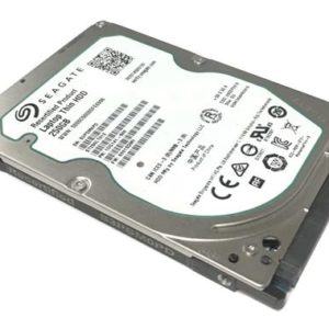 250GB Seagate MDVR hard drive