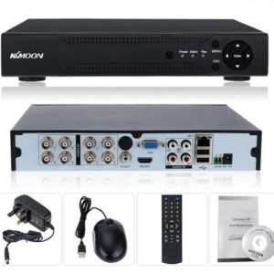 8 channel dvr kits for sale spy shop