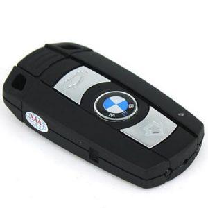 BMW Car Remote Spy Camera