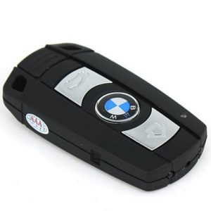 BMW Car Remote Spy Camera
