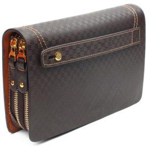 Briefcase with Hidden HD Spy Camera
