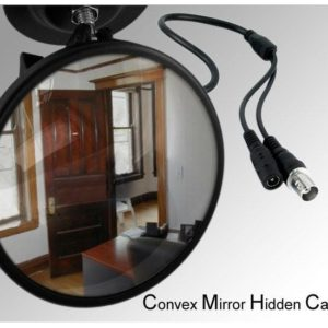 CCTV Hidden Mirror Camera