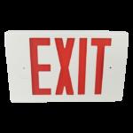 Exit Sign Hidden Spy Camera