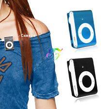 MP3 Player Hidden Camera