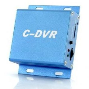 Mini CCTV Camera and DVR
