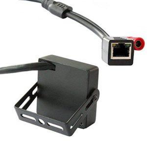 Mini CCTV IP Spy Camera