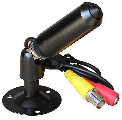 Mini Peep Hole CCTV Camera