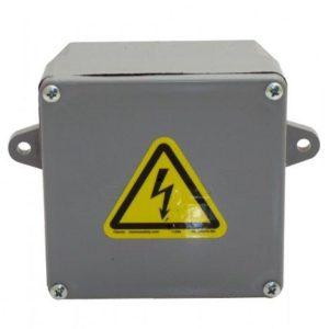 Mini Spy Camera Electrical Box