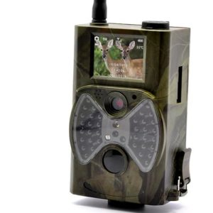 Motion Detection GSM Outdoor Camera