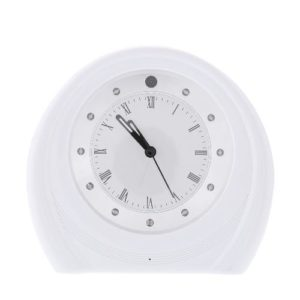 Nanny Cam Spy Clock M1
