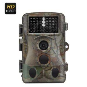 Outdoor Wireless Spy Camera M1