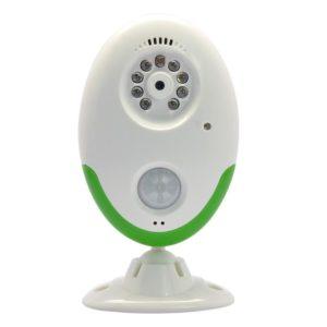 PIR Spy Camera with GSM