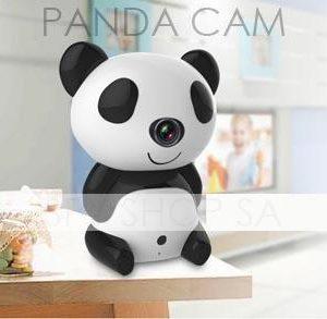 Panda Camera for Smartphones