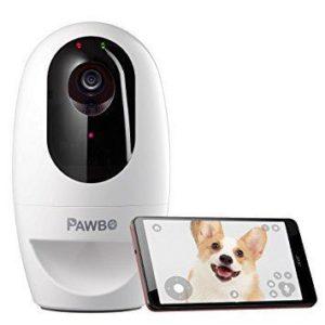 Pet Camera for Smartphones