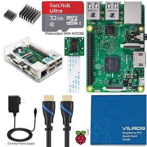 Raspberry Pi 3 Camera Module
