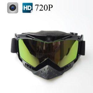Ski and Hiking Sports Camera Glasses
