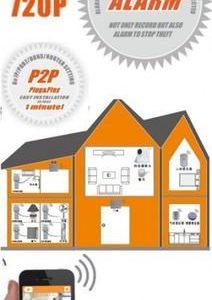 Smart Home Alarm Kit 0 large 83346899 1149 4fd4 977a 9e35e7158c24