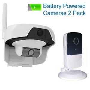 Solar Powered Security Cameras Live Viewing