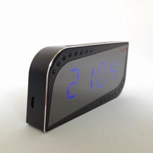Spy Camera Clock for Smartphones M5