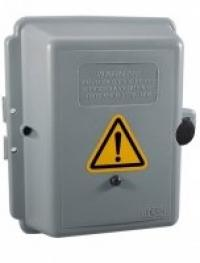 Spy Camera Electrical Box For Smartphones