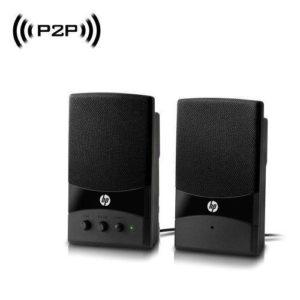 Spy Camera Speakers Premium