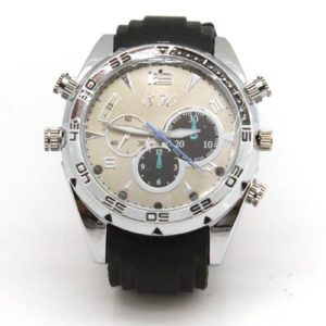 Spy Camera Watch with night vision spy shop africa