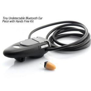 Spy 20Bluetooth 20Earpiece