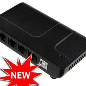 Telephone Recorder USB