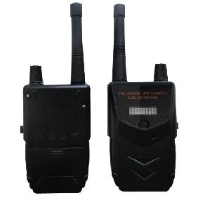 Wireless Bug Detector