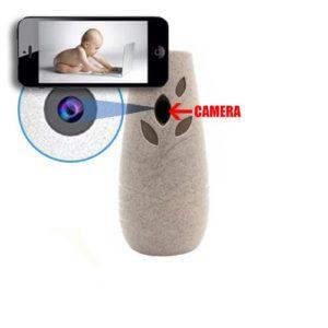 air freshener camera iphone