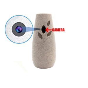 air freshener camera motion detection
