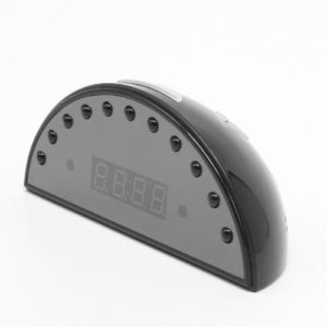 alarm clock with hidden camera and night vision cape town