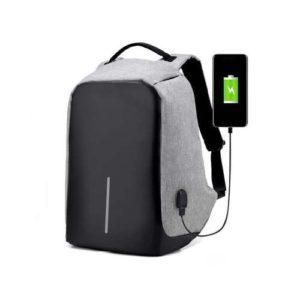 anti theft spy backpack bag
