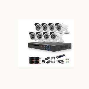 cheap 8 ch cctv cameras