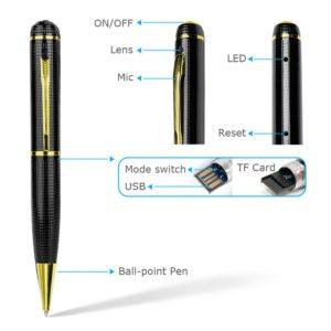 cheap hd spy pen for sale