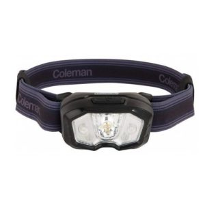 coleman night vision headlamp