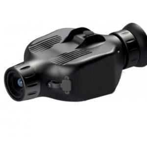 compact thermal vision monocular