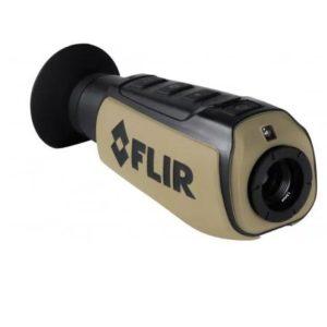 flir scout thermal camera