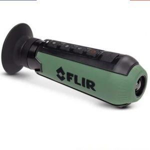 flir scout thermal vision monocular