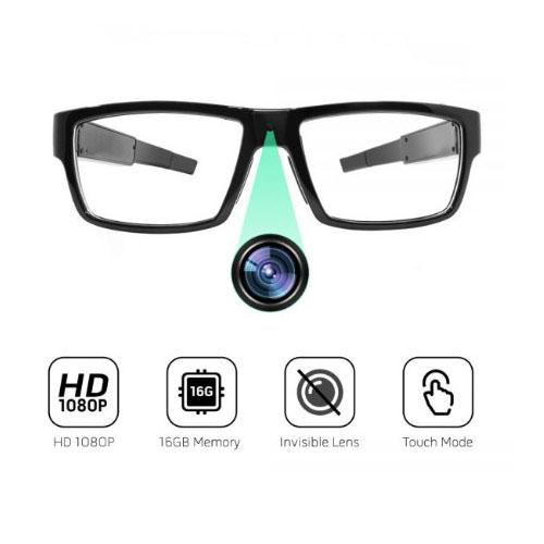 New 2021 HD Spy Glasses