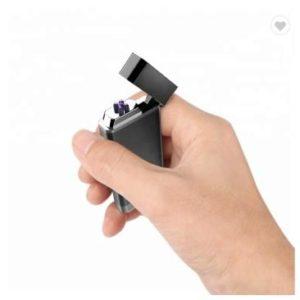 full hd spy camera lighter