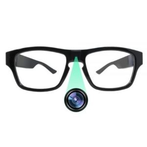 glasses video camera hd