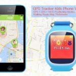 Kids Tracker