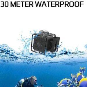 grylls mini spy cameras