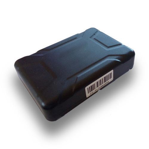 Wireless Magnetic Tracker