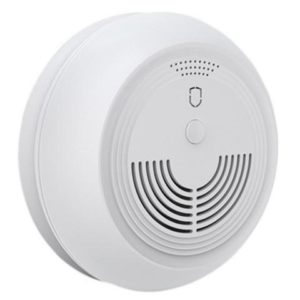 gsm smoke detector spy shop