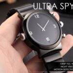 hd Spy Camera Watch for sale spy shop africa