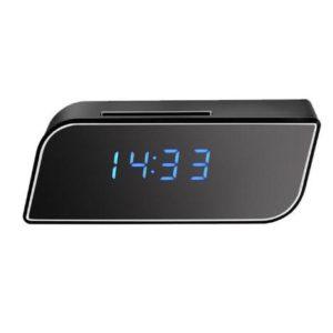 Spy Camera Clock for Smartphones